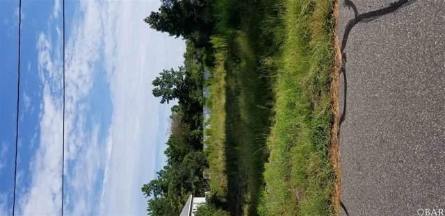 210 E Sir Richard East Lot#65, Kill Devil Hills, NC 27948 (MLS #106723) :: Hatteras Realty