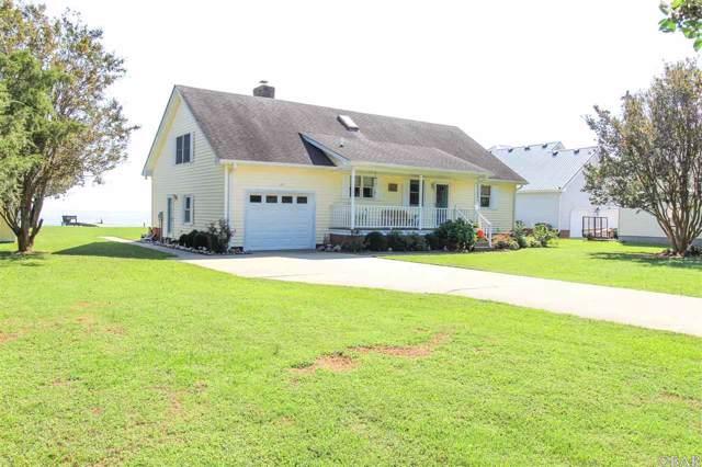 164 Soundside Drive Lot 18, Hertford, NC 27944 (MLS #106728) :: Surf or Sound Realty