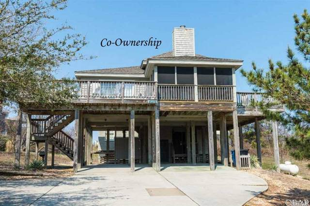 126 Ships Watch Drive Lot 13, Duck, NC 27949 (MLS #106730) :: Outer Banks Realty Group