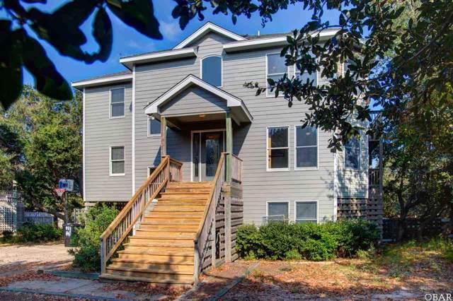 111 Yolanda Terrace Lot 22, Duck, NC 27949 (MLS #106737) :: Corolla Real Estate | Keller Williams Outer Banks