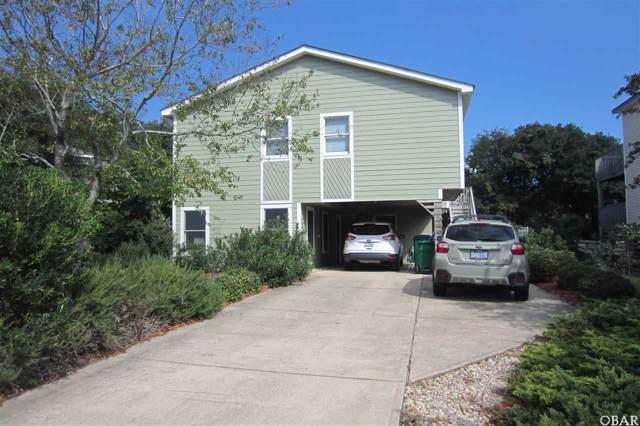 112 Jay Crest Road Lot 8, Duck, NC 27949 (MLS #106741) :: Sun Realty