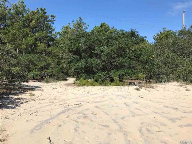 2306 Swan Island Road Lot 10, Corolla, NC 27927 (MLS #106742) :: AtCoastal Realty