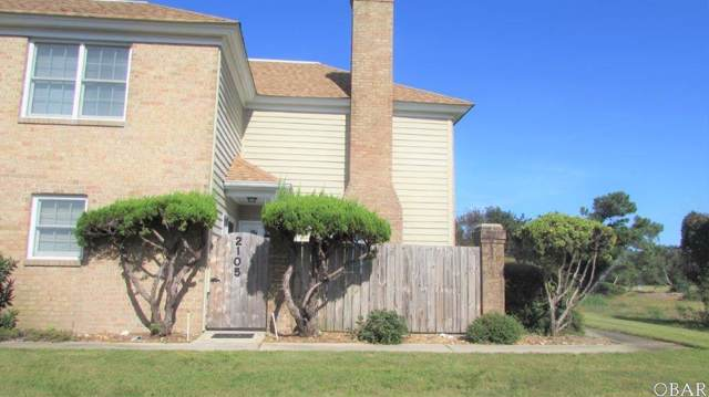 2105 Neptune Way Unit 2105, Kitty hawk, NC 27949 (MLS #106743) :: Outer Banks Realty Group