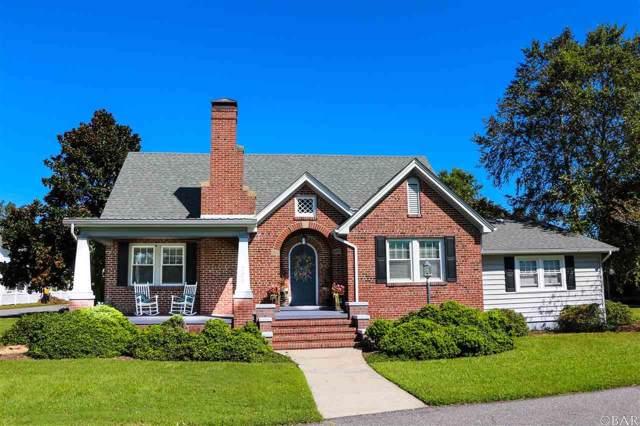 309 Devon Street, Manteo, NC 27954 (MLS #106746) :: Sun Realty