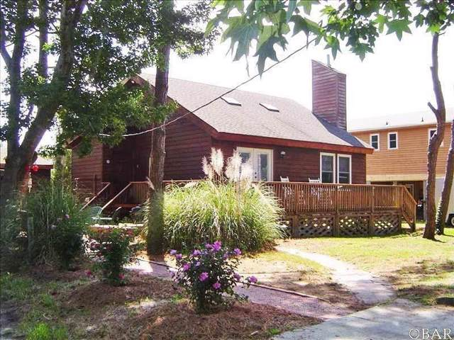 2703 Meekins Avenue Lot # 2, Nags Head, NC 27959 (MLS #106767) :: Outer Banks Realty Group