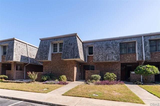 500 W Villa Dunes Drive Unit T-6, Nags Head, NC 27959 (MLS #106770) :: Surf or Sound Realty