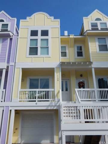 1108G Cambridge Road Unit 307G, Kill Devil Hills, NC 27948 (MLS #106793) :: Hatteras Realty