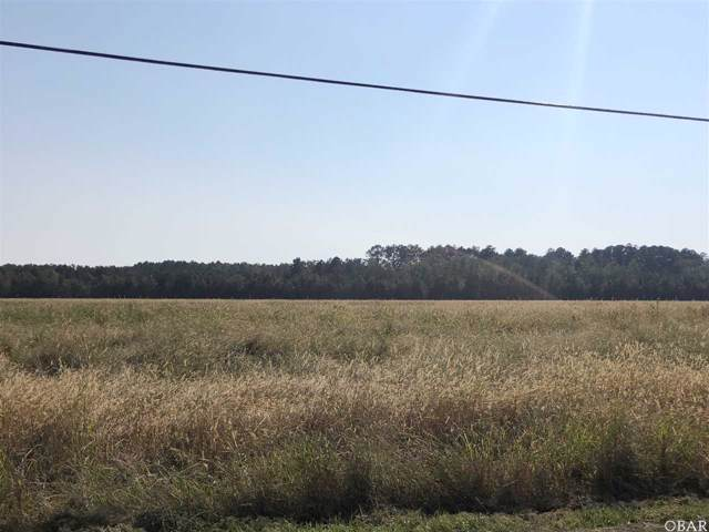 Lot 3 Smith Corner Road Lot #3, Camden, NC 27921 (MLS #106801) :: Outer Banks Realty Group