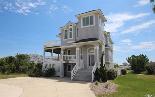 471 N Cove Road Lot #37, Corolla, NC 27927 (MLS #106804) :: Hatteras Realty