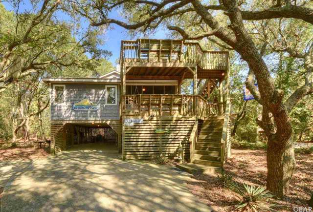 24 Hickory Trail Lot #21, Southern Shores, NC 27949 (MLS #106806) :: Matt Myatt | Keller Williams