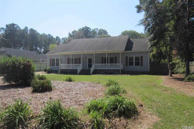 102 Teague Court Lot 15, Harbinger, NC 27941 (MLS #106810) :: Surf or Sound Realty