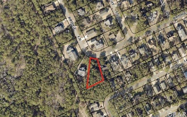 413 W Bridge Lane Lot 40, Nags Head, NC 27959 (MLS #106814) :: Sun Realty