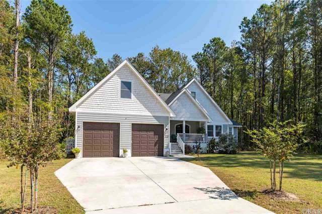 118 Long Point Circle Lot 24, Powells Point, NC 27966 (MLS #106818) :: Outer Banks Realty Group