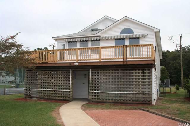 315 Colington Drive Lot 61, Kill Devil Hills, NC 27948 (MLS #106821) :: Hatteras Realty
