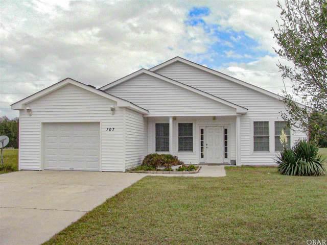 107 Meadow Ridge Lane Lot 8, Coinjock, NC 27923 (MLS #106833) :: Corolla Real Estate | Keller Williams Outer Banks