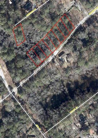 0 Colonial Beach Road Lot 11, Jarvisburg, NC 27947 (MLS #106834) :: Outer Banks Realty Group