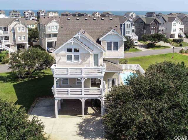 3523 S Linda Lane Lot 60, Nags Head, NC 27959 (MLS #106853) :: Matt Myatt | Keller Williams