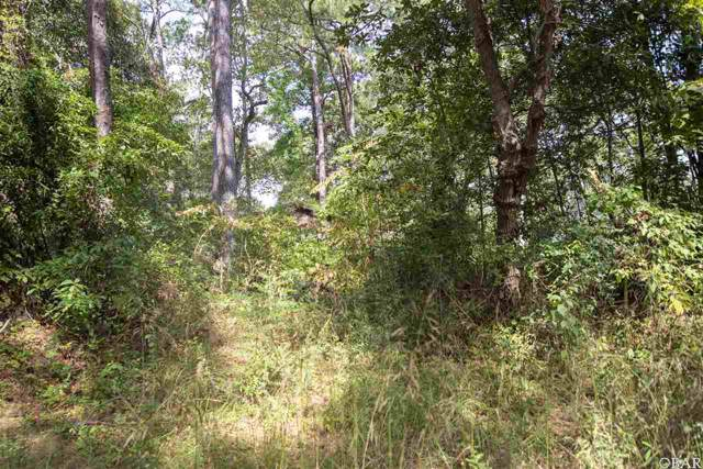 136 138 Albemarle Street Lots 13 11, Jarvisburg, NC 27947 (MLS #106861) :: Outer Banks Realty Group