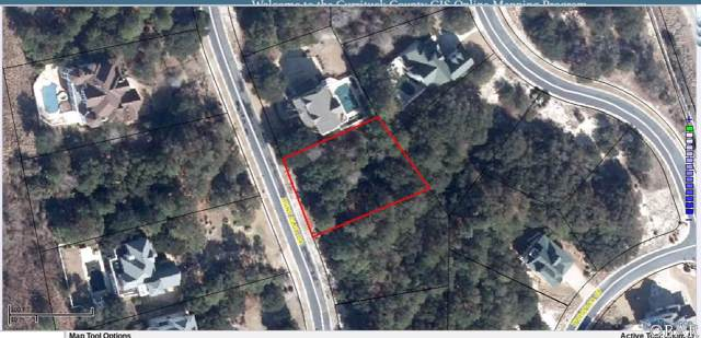 783 Hunt Club Drive Lot 399, Corolla, NC 27927 (MLS #106867) :: Sun Realty