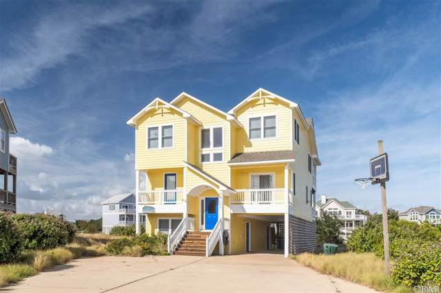 1252 Homeport Court Lot 88, Corolla, NC 27927 (MLS #106868) :: Corolla Real Estate | Keller Williams Outer Banks