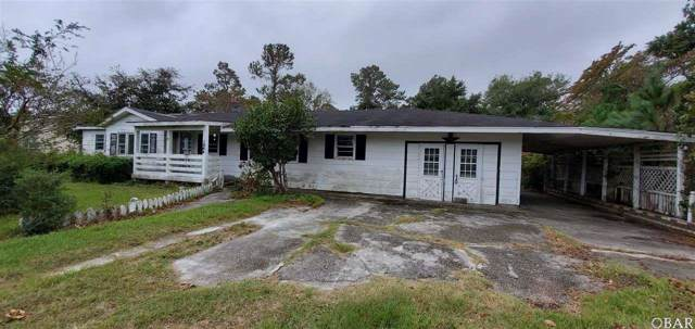 1044 George Daniels Road, Manteo, NC 27954 (MLS #106872) :: Sun Realty