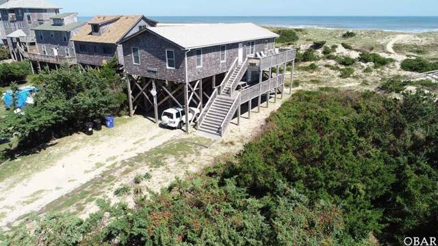42675 Nc 12 Highway Lot 4, Avon, NC 27915 (MLS #106876) :: Outer Banks Realty Group