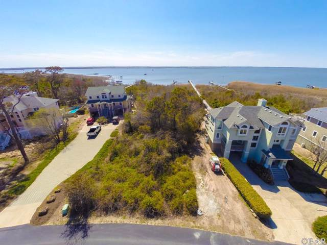 862 Drifting Sands Drive Lot 233, Corolla, NC 27927 (MLS #106877) :: Matt Myatt | Keller Williams