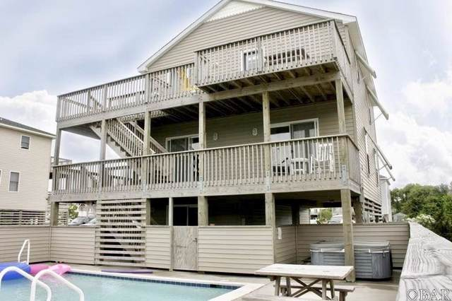 102 Old Squaw Drive Lot 30, Duck, NC 27949 (MLS #106884) :: Outer Banks Realty Group