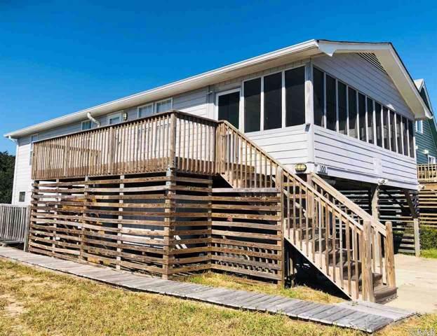 100 Tanya Drive Lot 14, Kill Devil Hills, NC 27948 (MLS #106888) :: Matt Myatt | Keller Williams