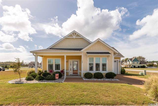 100 Mizzenmast Way Lot 48, Grandy, NC 27939 (MLS #106894) :: Outer Banks Realty Group
