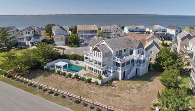 5411 S Old Duffer Court Lot 29, Nags Head, NC 27959 (MLS #106895) :: Outer Banks Realty Group