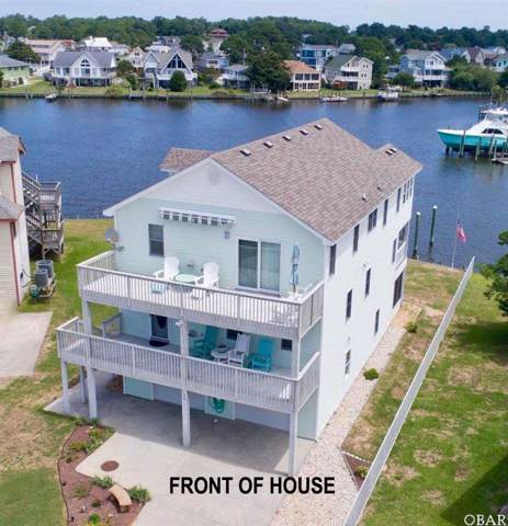150 Lee Court Lot 46, Kill Devil Hills, NC 27948 (MLS #106910) :: Outer Banks Realty Group
