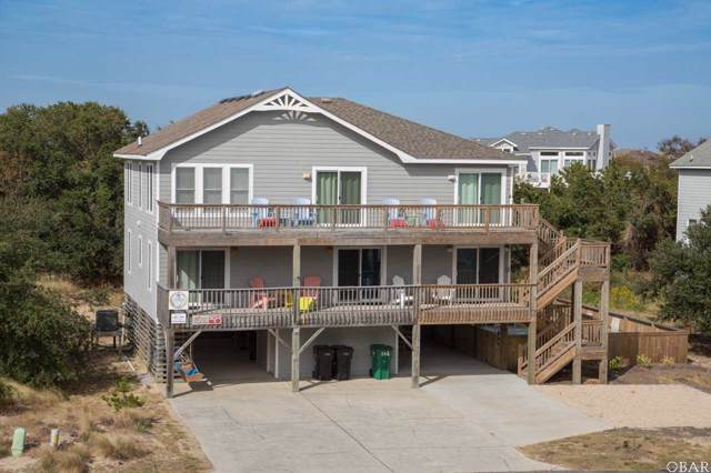 142 Schooner Ridge Drive Lot 92, Duck, NC 27949 (MLS #106911) :: Outer Banks Realty Group