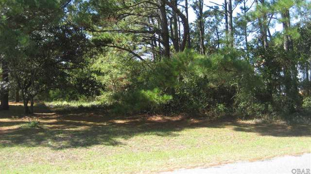 202 Park Drive Lot 6, Kill Devil Hills, NC 27948 (MLS #106916) :: Outer Banks Realty Group