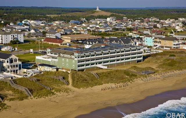 815 S Virginia Dare Trail Unit 101, Kill Devil Hills, NC 27949 (MLS #106917) :: Outer Banks Realty Group