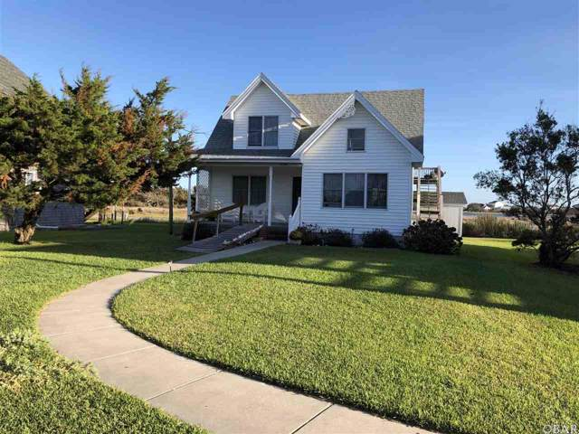 57089 Kohler Drive, Hatteras, NC 27943 (MLS #106924) :: Surf or Sound Realty