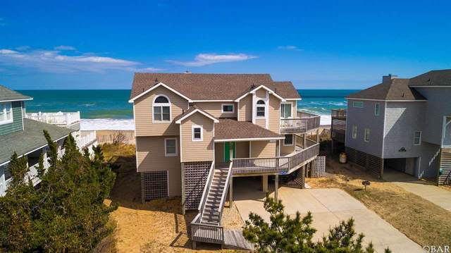 153 Buffell Head Road Lot 180, Duck, NC 27949 (MLS #106925) :: Outer Banks Realty Group
