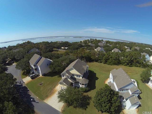 516 Oak View Court Lot 50, Corolla, NC 27927 (MLS #106928) :: Sun Realty