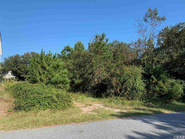 1811 Apache Street Lot 4, Kill Devil Hills, NC 27948 (MLS #106934) :: Hatteras Realty