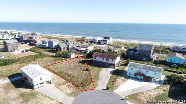 3127 Seagate Court Lot 16, Kill Devil Hills, NC 27948 (MLS #106944) :: Outer Banks Realty Group