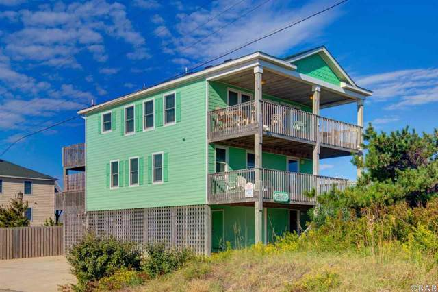 2800 N Virginia Dare Trail Lot 4, Kill Devil Hills, NC 27948 (MLS #106947) :: Outer Banks Realty Group