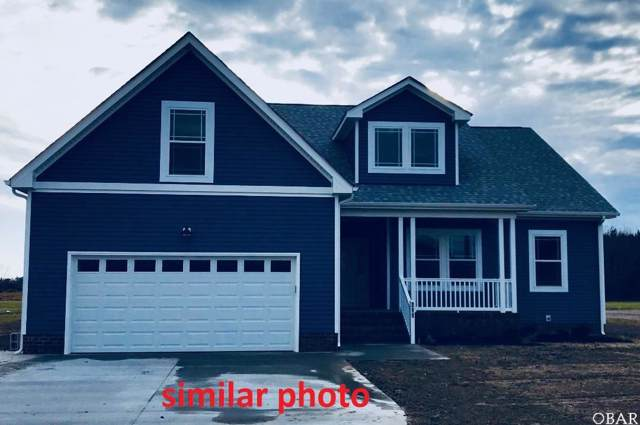 100 Sheba Court Lot # 5, Shawboro, NC 27973 (MLS #106948) :: Outer Banks Realty Group
