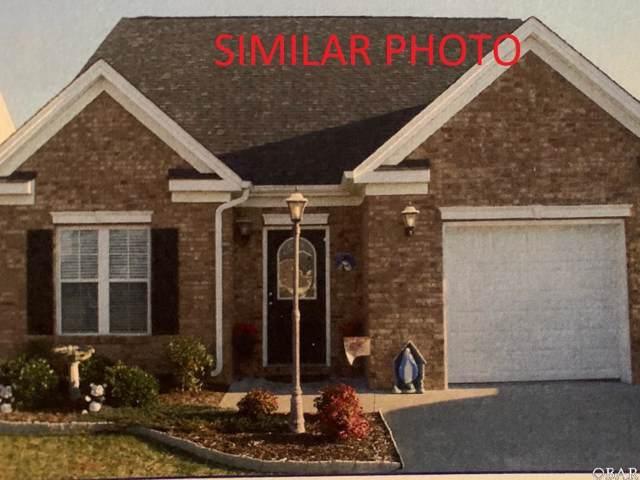 122 Spoonbill Loop Lot # 74, Elizabeth City, NC 27909 (MLS #106963) :: Matt Myatt | Keller Williams
