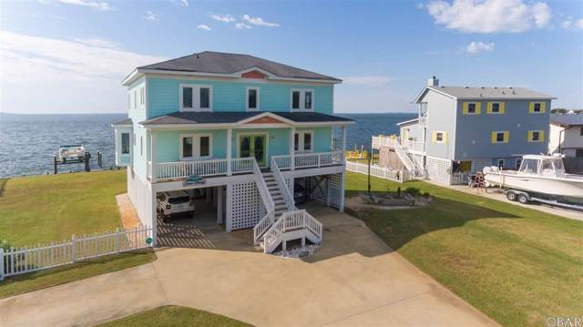 711 Harbour View Drive Lot 15A, Kill Devil Hills, NC 27948 (MLS #106965) :: Outer Banks Realty Group