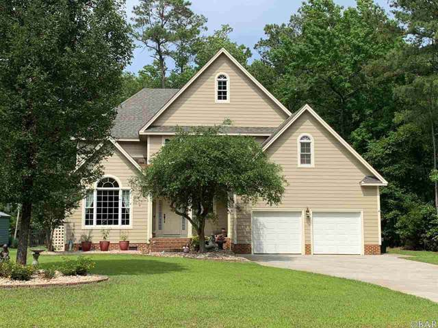 114 Duncans Way Lot 95, Powells Point, NC 27966 (MLS #106968) :: Outer Banks Realty Group