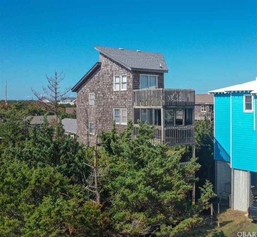 40307 Dolphin Lane Lot 107, Avon, NC 27915 (MLS #106969) :: Outer Banks Realty Group