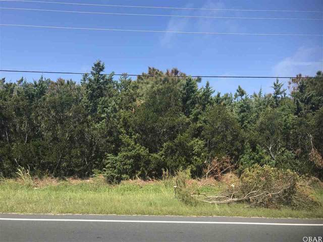 53986 Nc 12 Highway Lot # 1, Frisco, NC 27943 (MLS #106983) :: Corolla Real Estate | Keller Williams Outer Banks