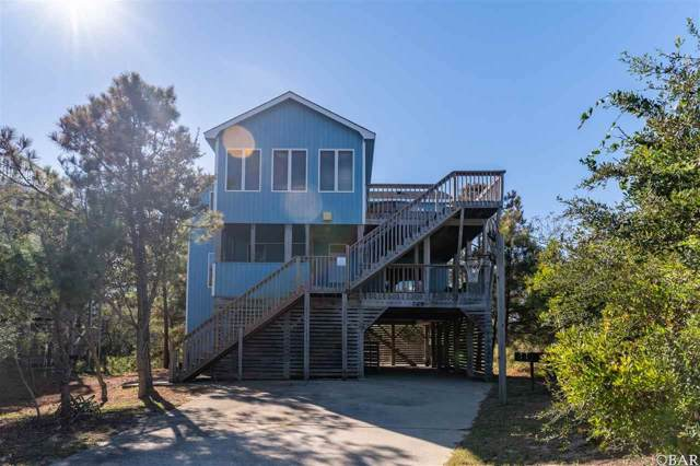 769 Lakeshore Court Lot 28, Corolla, NC 27927 (MLS #106990) :: Hatteras Realty
