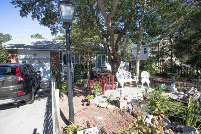 412 Burns Drive Lot 18, Kill Devil Hills, NC 27948 (MLS #106991) :: Matt Myatt | Keller Williams