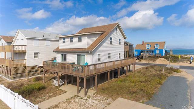 4400 N Virginia Dare Trail Lot 16, Kitty hawk, NC 27949 (MLS #106998) :: Outer Banks Realty Group